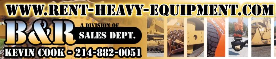 Heavy Equipment Articles