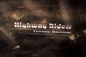Highway Riders Extreme Heavy Construction Equipment