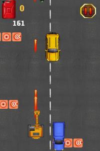Highway Riders Game App