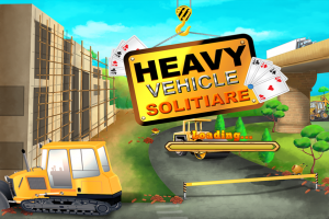 Heavy Vehicle Solitaire