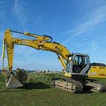 Top 10 Fantastic Types of Excavators
