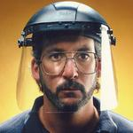 Protect Your Eyes At The Construction Site. Use Heavy Equipment Safety Glasses