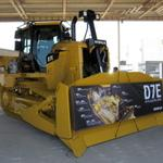 Use the Caterpillar D11 Dozer to Work Smoothly