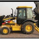 Top Ten Models of Backhoe Loaders