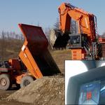 Preventing Construction Site Accidents Is Now Easy With Heavy Equipment Back-Up Cameras