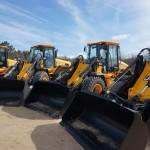 How to Refurbish Earth Moving Heavy Equipment