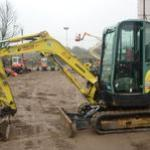 Starting a Heavy Equipment Rental Company