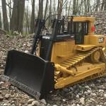 How to Maintain Heavy Equipment Parts