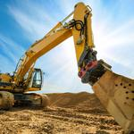 Heavy Equipment summer maintenance