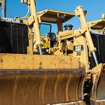 Selling construction equipment is tougher than selling any consumer durable item
