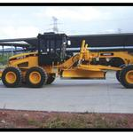 Know the Fundamentals while Operating a Motor Grader