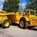 Caterpillar 745C Articulated Truck