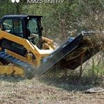 Caterpillar 336F Excavator