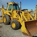 Caterpillar 320E L Excavator