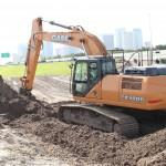 Rent your heavy equipment rather than selling them