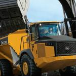 Knowledge always pays off in the heavy equipment and construction sector