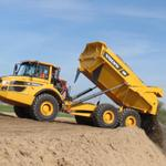 Heavy equipment industry is fast catching up the rental market
