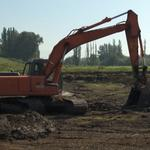 Buying excavators that save on fuel can be a good investment