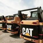 Top Selling Caterpillar machines