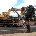 Compact Heavy Equipment