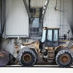Heavy equipment accidents