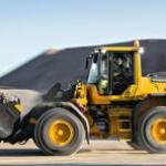 Using a Compact Wheel Loader for Landscape Work