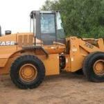 Buying a backhoe loader
