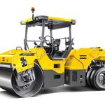 Road construction – Utility of compact rollers can give it altogether new shape