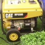 Caterpillar Generators RP Series