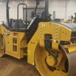 Caterpillar CB10 Asphalt Compactor Roller