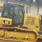 Caterpillar D5K2 Cat GRADE with 3D