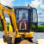 Role of heavy equipment on the construction sector