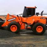 Expect good rental income from a wheel loader