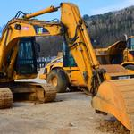 Dealer selling heavy equipment is a good career